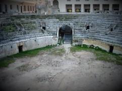 Amphitheatre, Lecce