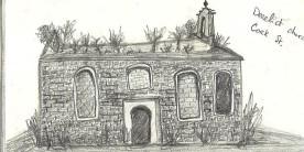 Derelict Church in Dublin