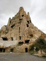 Fariy Chimney, Cappadocia