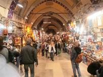 In the Grand Bazaar