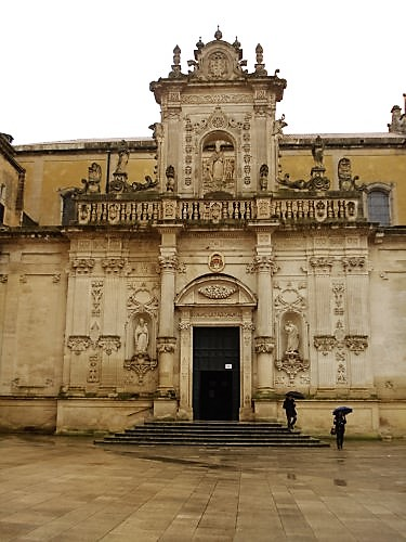 Lecce Cathedral