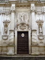 Lecce Doorway2
