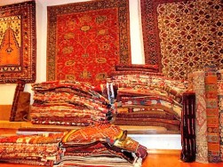 Rugs for Sale in Cappadocia