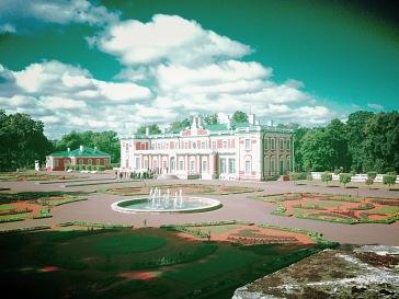 Tallinn Kadriorg Palace